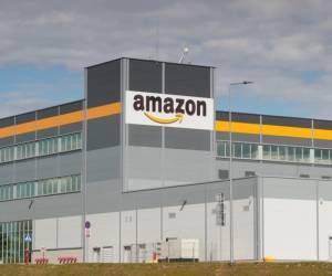 Amazon eröffnet umgebautes Logistikzentrum mit Roboterbetrieb