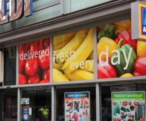 Aldi testet in London einen Supermarkt ohne Kasse