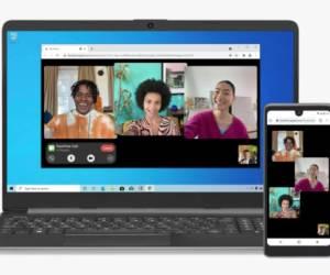 So nutzen Sie FaceTime ohne Apple-Gerät