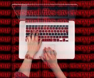 Ransomware über Google Ads