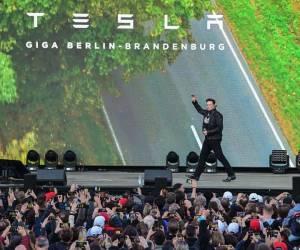Tesla-Chef Musk: Produktion in Deutschland spätestens ab Dezember