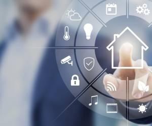 Smart Home: Nutzer setzen auf Sprachsteuerung