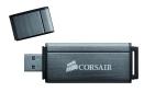256 GByte finden auf dem Voyager GS von Corsair Platz. Die maximale Lese-/Schreibgeschwindigkeit beträgt 260 / 105 MByte/s.