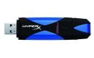 Der Kingston-Datatraveler-HyperX-3.0. bietet ebenfalls 256 GByte Kapazität und hat einen SSD-Kontroller verbaut.