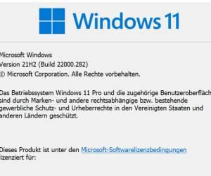 Windows 11: Update bringt Linderung für nervige Bugs