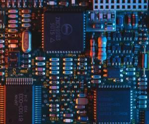 Chipmangel bremst die Industrie aus