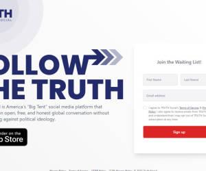 Trump kündigt eigenes soziales Netzwerk an