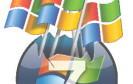 Windows von Datei booten