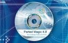 Profi-Toolbox Parted Magic 4.8