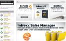 Online-Shop für webbasierte Business-Apps