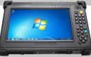 Tablet-PC für anspruchsvolle Außenbedingungen