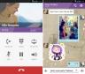 Viber - ähnelt im Funktionsumfang stark dem Wettbewerber Skype, allerdings können sich Nutzer hier allein durch ihre Telefonnummer registrieren. Viper gehört seit wenigen Tagen zu Japans größtem Onlinehändler Rakuten.