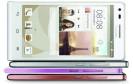 Huawei nutzt den MWC zur Vorstellung der Smartphones Ascend G6 und Ascend P7 mini sowie der Tablets MediaPad X1 7.0 und MediaPad M1 8.0.