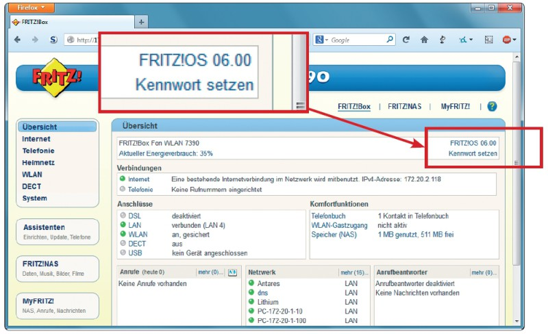 Fritz Os 6.83 Download