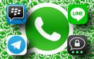 Nach der Übernahme von WhatsApp durch Facebook denken viele Nutzer über einen Wechsel zu einem anderen Kurznachrichtendienst nach. Empfehlenswert ist aber nur eine Alternative.