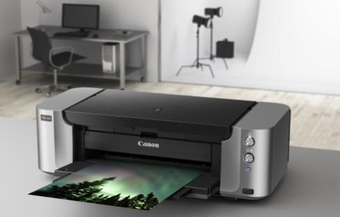 Drucker im Heimnetz gemeinsam nutzen - com! professional