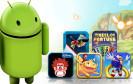 Android-Nutzer aufgepasst: Amazon verschenkt heute in einem Download-Special 9 kostenpflichtige Spiele-Apps für Android-Smartphones und -Tablets.