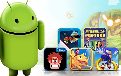 Spiele Apps Android Kostenlos