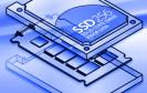 Schnell, schneller, SSDs. com! hat die schnellsten von ihnen getestet. Sie erreichen Geschwindigkeiten von mehr als 500 MByte/s. SSDs dieser Klasse gibt es ab 150 Euro.