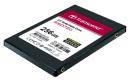 Platz 8: Transcend SSD720 - Die SSD720 präsentiert sich als akzeptabler Allrounder mit Schwächen beim Lesen von großen Dateien.