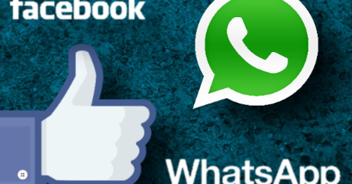 Whatsapp Pro Contra