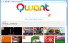 In Deutschland startet eine neue Google-Alternative: Die Suchmaschine Qwant aus Frankreich setzt auf Datenschutz und auf Rechenzentren in Europa.