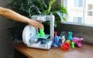 3D-Drucker für die Industrie unterscheiden sich deutlich von 3D-Druckern für zu Hause. Wir erklären die Unterschiede. Geräte für Privatanwender gibt's im Handel ab 375 Euro.