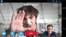 Platz 8 - Skype