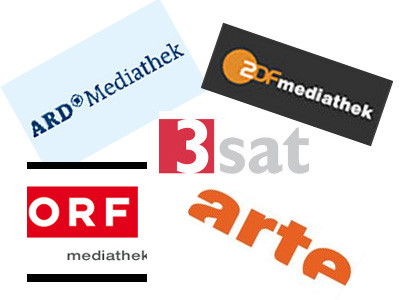 Zdf Mediathek Tannbach Teil 5