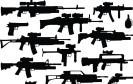 Eine Schusswaffe auf Facebook kaufen? Bisher war das kein Problem. Jetzt hat das Netzwerk Richtlinien veröffentlicht, um den Handel einzuschränken. Ein deutliches Verbot sieht anders aus.
