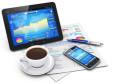 Die Marktforscher von IDC erwarten für 2014 ein Wachstum bei den Tablet-Verkaufszahlen von 14,8 Prozent gegenüber 2013. Bei den Smartphones wird mit einem stärkeren Wachstum als 2013 gerechnet.