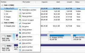 Easeus partition master partition verschieben