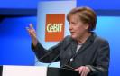 Kanzlerin Angela Merkel hat am Sonntag in ihrer CeBIT-Eröffnungsrede für mehr Datenschutz sowie eine rasche Einführung einheitlicher Regeln für die Digitalwirtschaft innerhalb der EU plädiert.