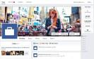 Die Optik von Unternehmensseiten auf Facebook wird schnittiger, damit die Nutzer auf den Markenseiten schneller fündig werden. Am 24. März 2014 stellt Facebook das Design weltweit um.