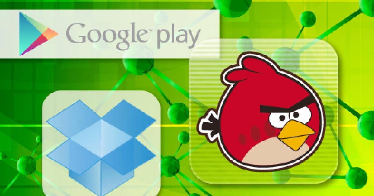die beliebtesten android apps