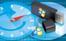 Ihr persönlicher Master-Stick oder Ihre Master-DVD installiert Windows 7 genau so, wie Sie es wollen: vorkonfiguriert mit Ihren Einstellungen, Windows-Patches, Treibern und Ihren Lieblingsprogrammen.