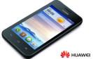 Mit dem Ascend Y330 bringt der chinesische Hersteller Huawei im April eines der günstigsten Marken-Smartphones mit Android-Betriebssystem nach Deutschland.