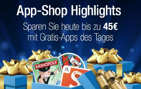 12 Android-Apps im Wert von 45 Euro gratis - com! professional