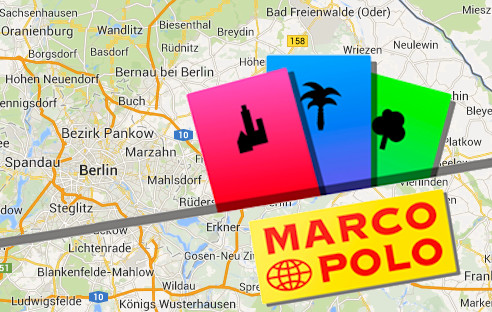 Für die Reiseplanung am Smartphone gibt es die Marco Polo Travel Guides für Android OS, Apples iPhone und nun auch für Windows Phone. Den Premium Reiseführer Berlin gibt es derzeit kostenlos dazu.