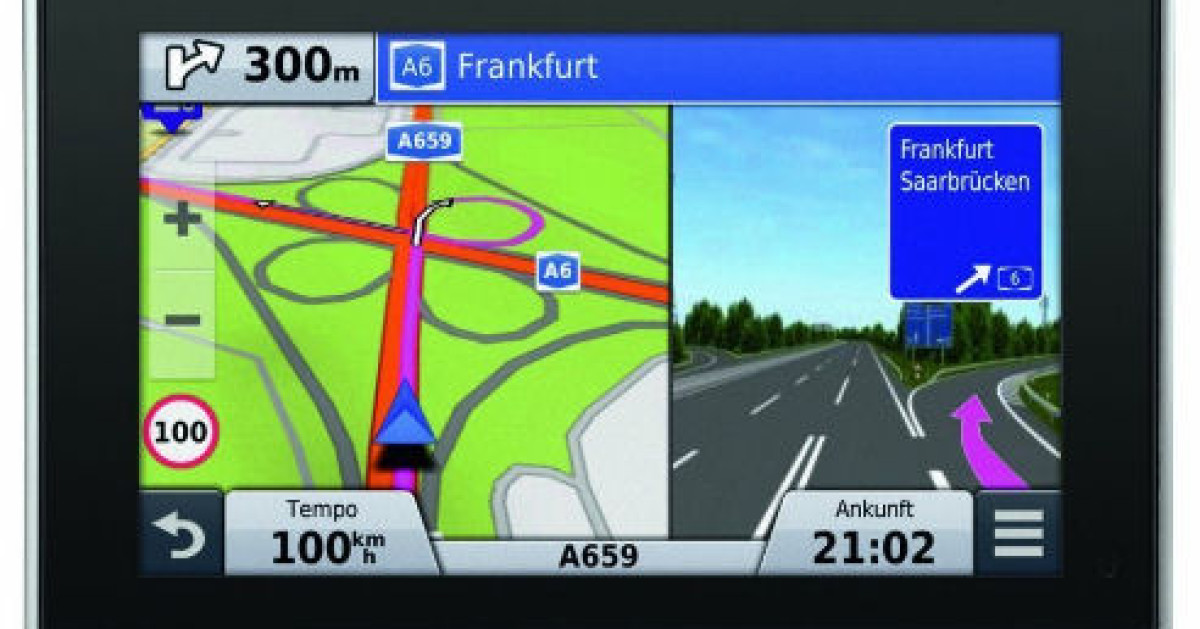 Verkehrsfunk Deutschland