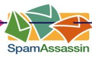 Neue Version von Spam Assassin