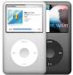Wesentlich länger, nämlich bereits seit 2001, sorgt ein anderes Mobilgerät für Furore: der iPod. Das mobile Musikabspielgerät verfügte zunächst über eine Speicherkapazität von 5 GB, die heutigen Modelle, die iPod classics haben bis zu 160 GByte Speicher.