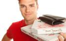 Essen geliefert bekommen – auch wenn man nichts bestellt hat? Lieferservice.de macht's möglich. Wer mehr als zweimal die gleiche Pizza geordert hat, bekommt ohne weiteres Zutun Besuch vom Kurier.