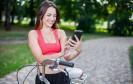 Frühlingszeit ist Fahrradzeit – aber damit beginnt auch die Hochsaison der Fahrraddiebe. Eine App für Android und iOS hilft dabei, gestohlene Drahtesel wiederzufinden.