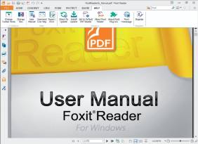 Foxit Reader: Umfangreiche Alternative zu Adobe Reader mit Social-Network und Evernote-Integration.