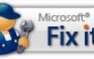 Microsoft DLL-Lücke: Fix-it für alle