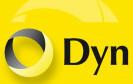 Der weit verbreitete DynDNS-Anbieter Dyn stellt seinen kostenlosen DynDNS-Dienst ein. Ab Mai 2014 kostet der Dienst 25 US-Dollar pro Jahr. com! stellt Ihnen kostenlose Alternativen vor.