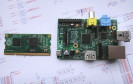 Die Raspberry Pi Foundation stellt eine weitere Variante ihres Kleinstrechners vor. Das sogenannte Compute Module ist lediglich so groß wie ein Speicherriegel und richtet sich speziell an Entwickler.