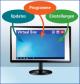 1. Referenz-Installation: Sie installieren Windows 7 in einem virtuellen PC, aktualisieren und konfigurieren es. Sie installieren Ihre Lieblingsprogramme.