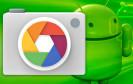 Seit gestern bietet Google eine eigene Kamera-App im Play Store an. Damit lässt sich die ehemalige System-App des Android-Betriebssystems künftig auch ohne Firmware-Update aktualisieren.